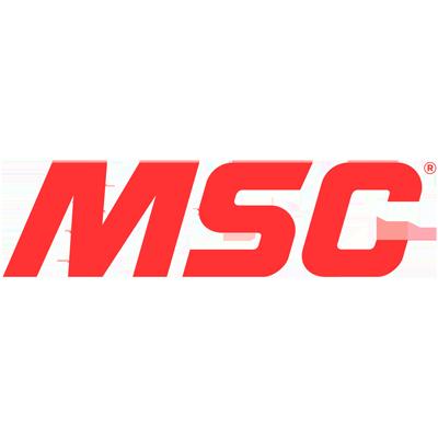 logo for MSC Industrial Supply